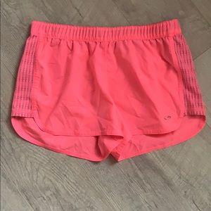 Champion Pink Shorts